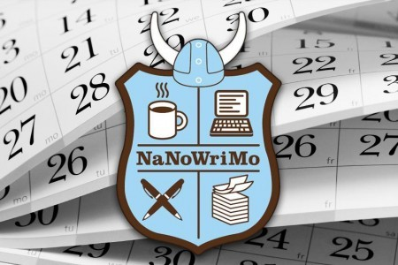 OPINION: Reporter's Experience with NaNoWriMo