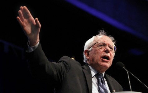 Who Is Bernie Sanders?
