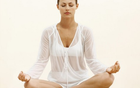 Two Great Yoga Poses to Alleviate Stress
