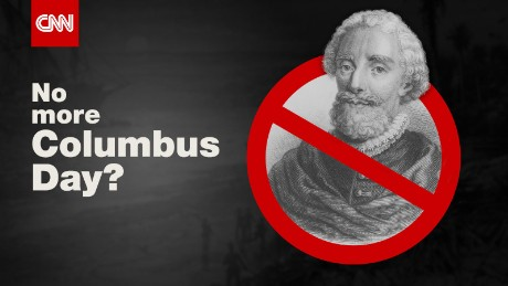 OPINION: Should Columbus Day be Celebrated?