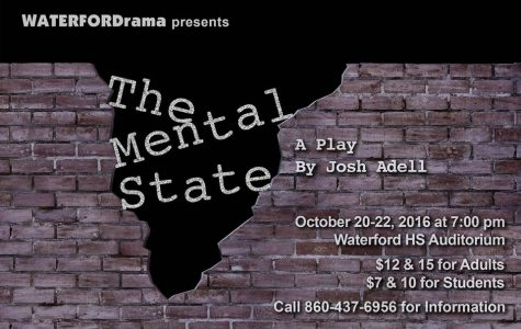 The Mental State- Fall Play Review