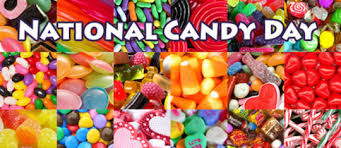 Nov. 4 is National Candy Day