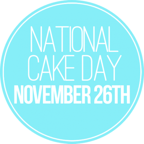Let Them Eat Cake! Tomorrow is National Cake Day
