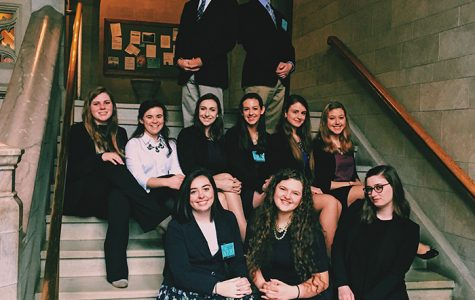 Model UN Has Another Successful Yale Trip