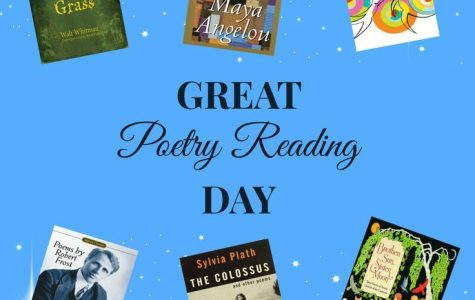 National Great Poetry Reading Day