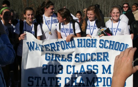 SLIDESHOW: Girls' Soccer Captures State Title and School History