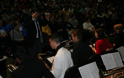 WHS Music Department Pops Concert