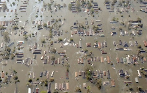 Family Reflects on Its Ordeal On Tenth Anniversary of Hurricane Katrina