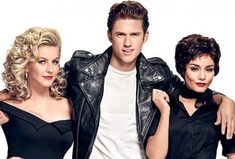 Grease: Live on Fox TV This Weekend