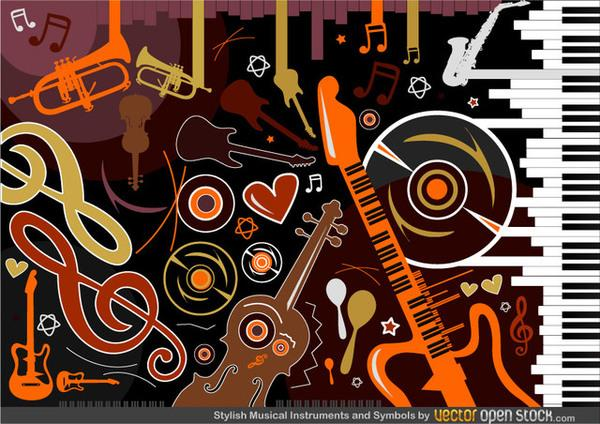 Ten Reasons To Learn How To Play A Musical Instrument