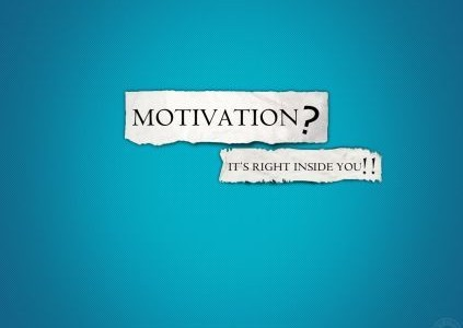 Get Motivated and Overcome the March Malaise