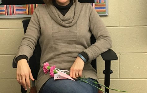 Five Things You Didn't Know: Mrs. Morgan