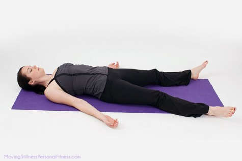 two great yoga poses to alleviate stress  the lancelot