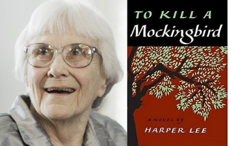 Goodbye to Author Harper Lee