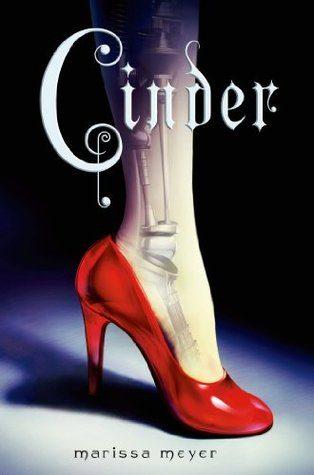 Book Review: Marissa Meyer