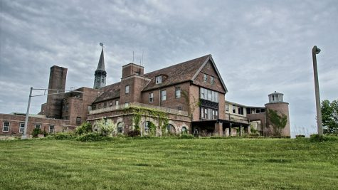 The Top Five Most Haunted Places in Connecticut