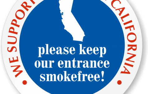 OPINION: Does California's New Smoking Law Violate Civil Rights?