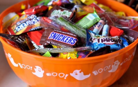 Waterford High School's Favorite Halloween Candy