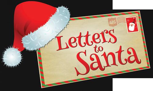 Send santa a letter barearsbackyard send santa a letter spiritdancerdesigns Images