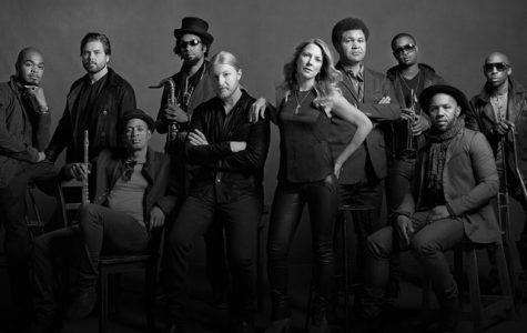 REVIEW: Tedeschi Trucks Band Concert