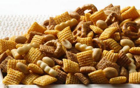 DIY: Chex Snack Mix