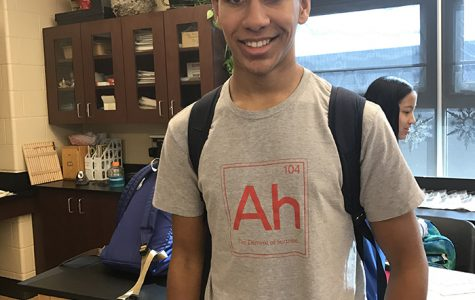 Celebrate National Periodic Table Day