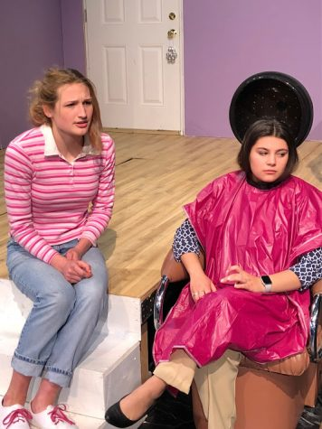 "WATERFORDrama's ""Steel Magnolias"" is Set to Open this Week"