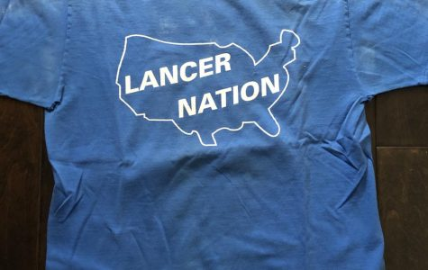 The New Blue Crew: The Origins of the Lancer Nation Shirt