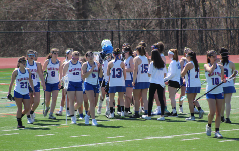 Girls Lacrosse Team Gets a New Head Coach