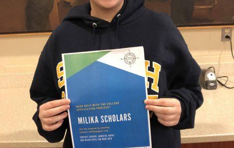 Join Milika Scholars!
