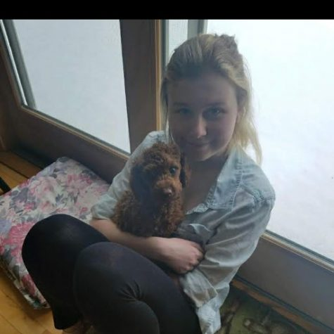 Photo of Jessica Cochran