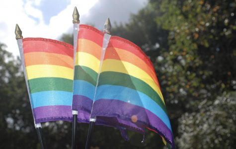 Is it Wrong to Fire Someone Because They are Gay? Supreme Court to Decide