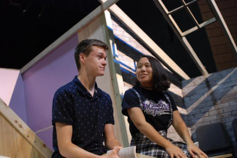 WATERFORDrama to Honor Legacy of Anne Frank