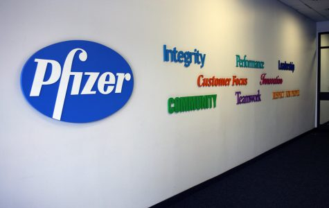 The Recent Advancements of Pfizer