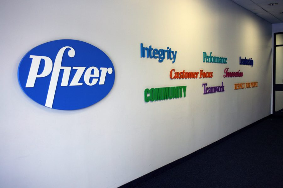 The+Recent+Advancements+of+Pfizer