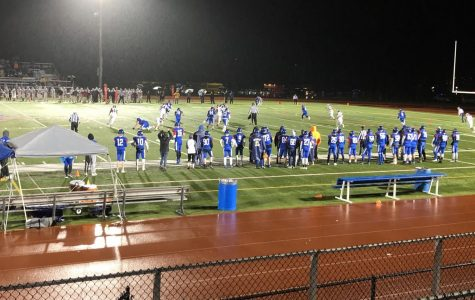 Lancer Football's Season Ends with a Tough Loss to Killingly