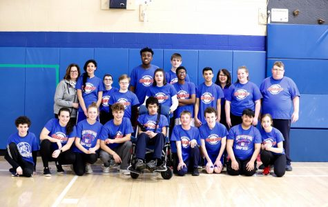 Unified Sports Wrap-up