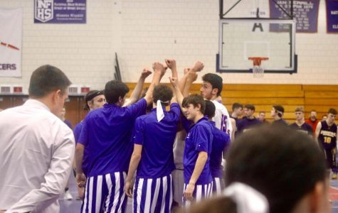 Waterford Boys Basketball: rebuilding a championship team