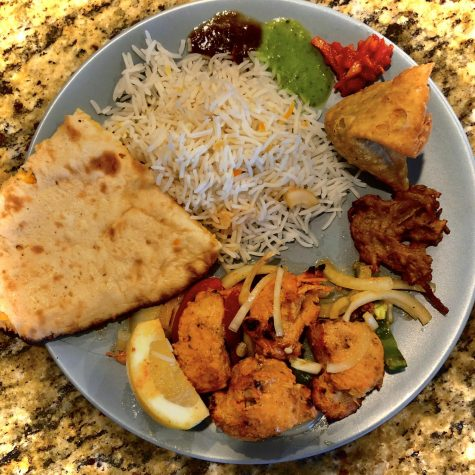 Swad Tandoori: Great Food During Shutdown