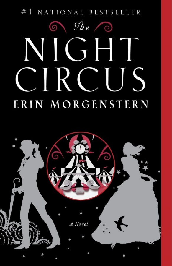 """Book Review: """"The Night Circus"""""""