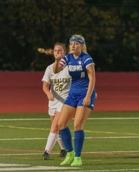 Sports Senior Spotlight: Kendra Gregg