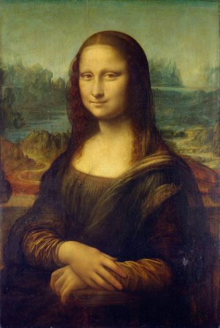 View the Mona Lisa like never before through the Louvre