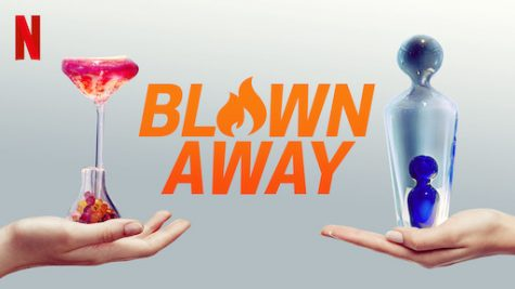 "Get Ready to be ""Blown Away"" by Glassblowing"