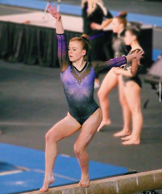 Senior Sports Spotlight: Maddy Dorunda