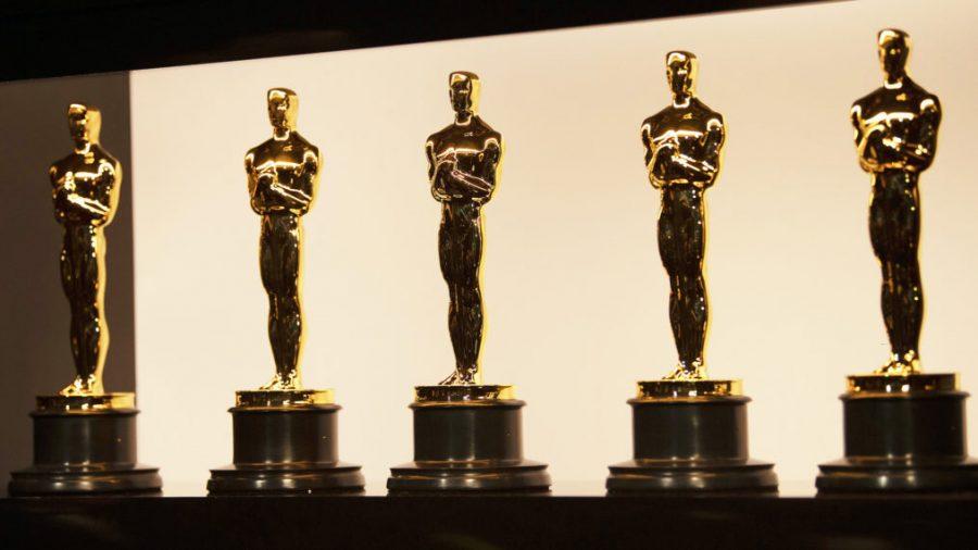 Anticipating the Oscars